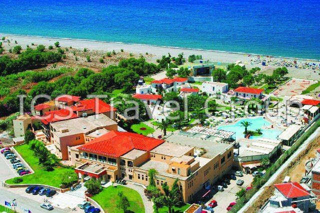 Atlantica creta paradise 4 крит