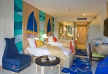 Family Suite (kids room)