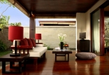 Furama Xclusive Living Room