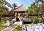 Agung Bale Wedding Set Up