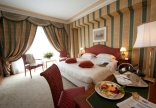Classic Style Deluxe Double Room