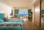 Junior Suite Panoramic Sea View