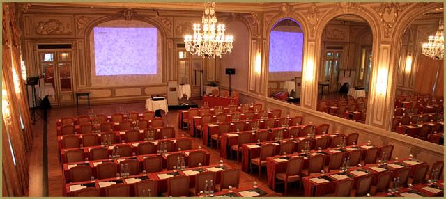 Grand Hotel Suisse Majestic Executive Junior Suite