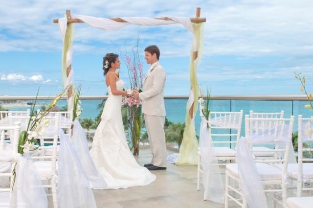 Свадьба в Мексике - Мир Путешествий 76