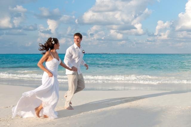 Свадьба в Мексике - Мир Путешествий 7