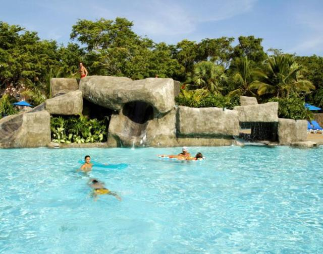 Superclubs breezes puerto plata spa & casino hooters hotel casino las vegas nv