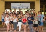 Рекламный тур в Доминикану 2012