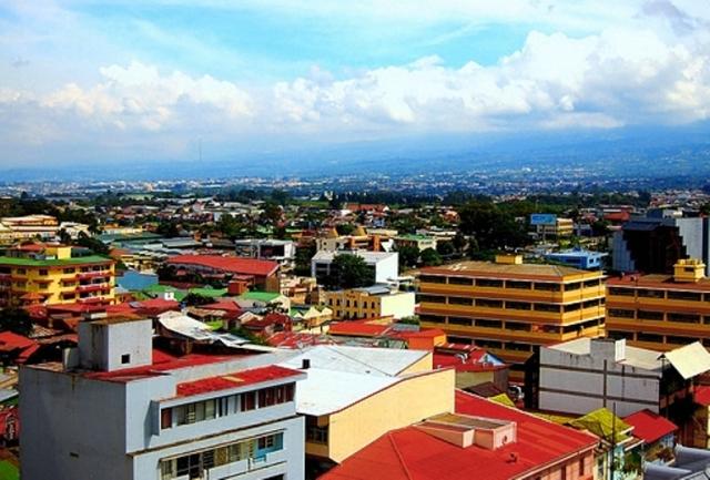 Приключения в Коста-Рике и Мексике или куда поехать отдохнуть в Западном полушарии?