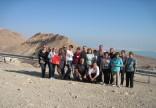 Рекламный тур в Израиль с 16 по 23 декабря 2012