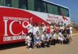 Рекламный тур на Кипр, апрель 2012