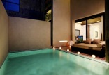 Private Pool Duplex