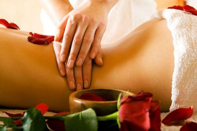 Swedish Massage in Salt Lake City, Utah Matrix Massage & Spa