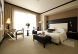 DBL Deluxe Room Contemporary Style