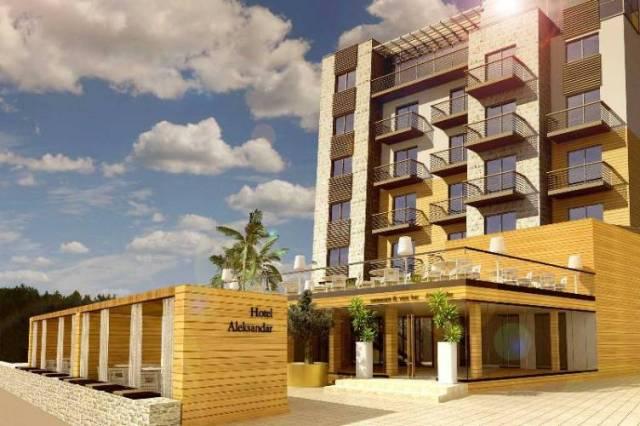 BOUTIQUE HOTEL ALEKSANDAR 4* - Рафаиловичи - Черногория - Туристическая компания ICS Travel Group