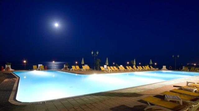 Rg naxos hotel ex hilton giardini naxos super о Сицилия