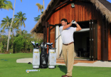 Golf Academy by Olazabal