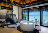 Sunrise Water Pool Villa - Bathroom