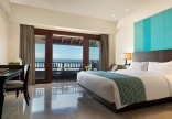Benoa Ocean View Room