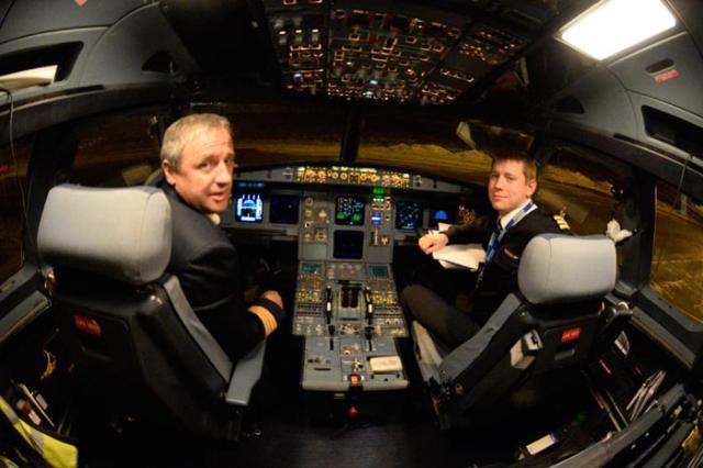 Отзывы об авиакомпании Ямал Airlines Inform