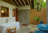 Beach Villa - Outdoor Shower