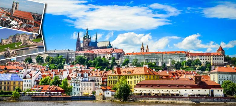 туроператор по чехии в москве цены