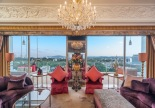 Presidential Suite Balcony