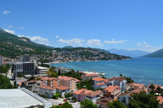 Город игало черногория