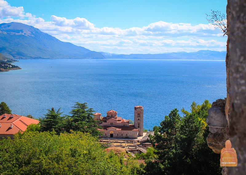 фото озера охрид в македонии мамы очень сильный