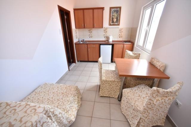 Апартаменты jelena 3* петровац аренда квартиры в южной корее