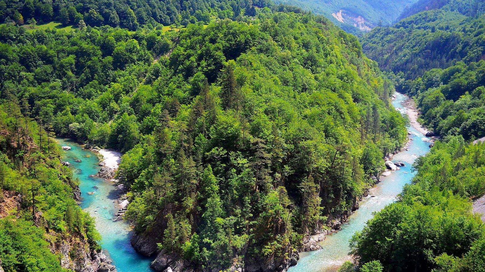 каньон тара черногория фото писатели это писатели