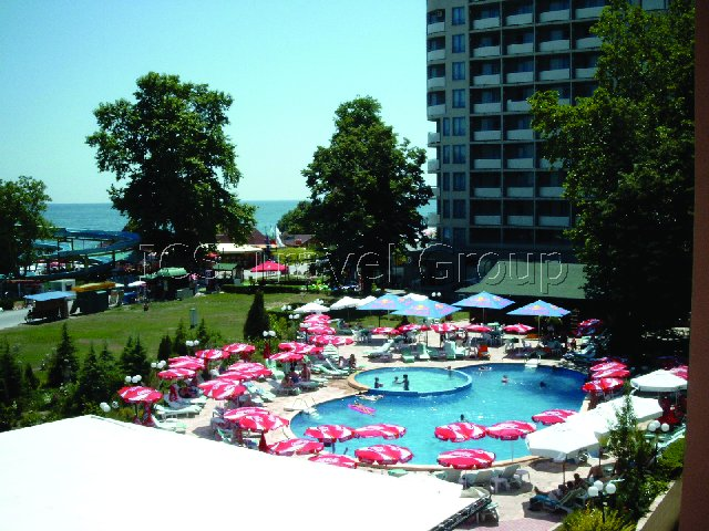 Болгария отель мадара