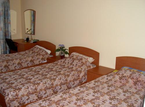 Гостиница Северная (Severnaya