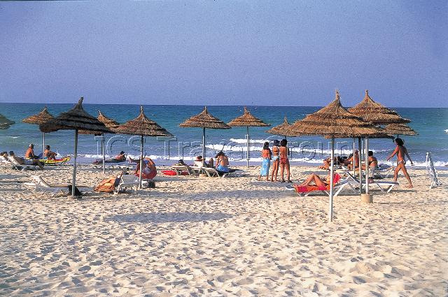 Vincci djerba resort фото пляжа